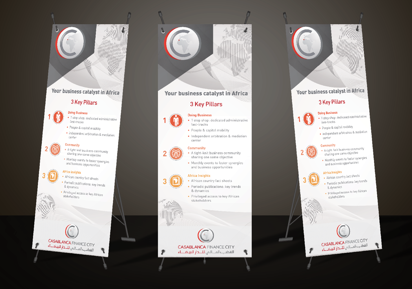 #X-Banner : Adaptation, exécution et impression #XBanner : Adaptation, execution and printing